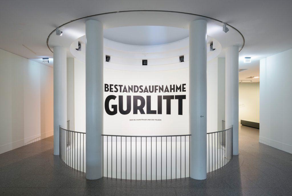 Ausstellungsansicht, Foto: David Ertl, 2017 © Kunst- und Ausstellungshalle der Bundesrepublik Deutschland GmbH