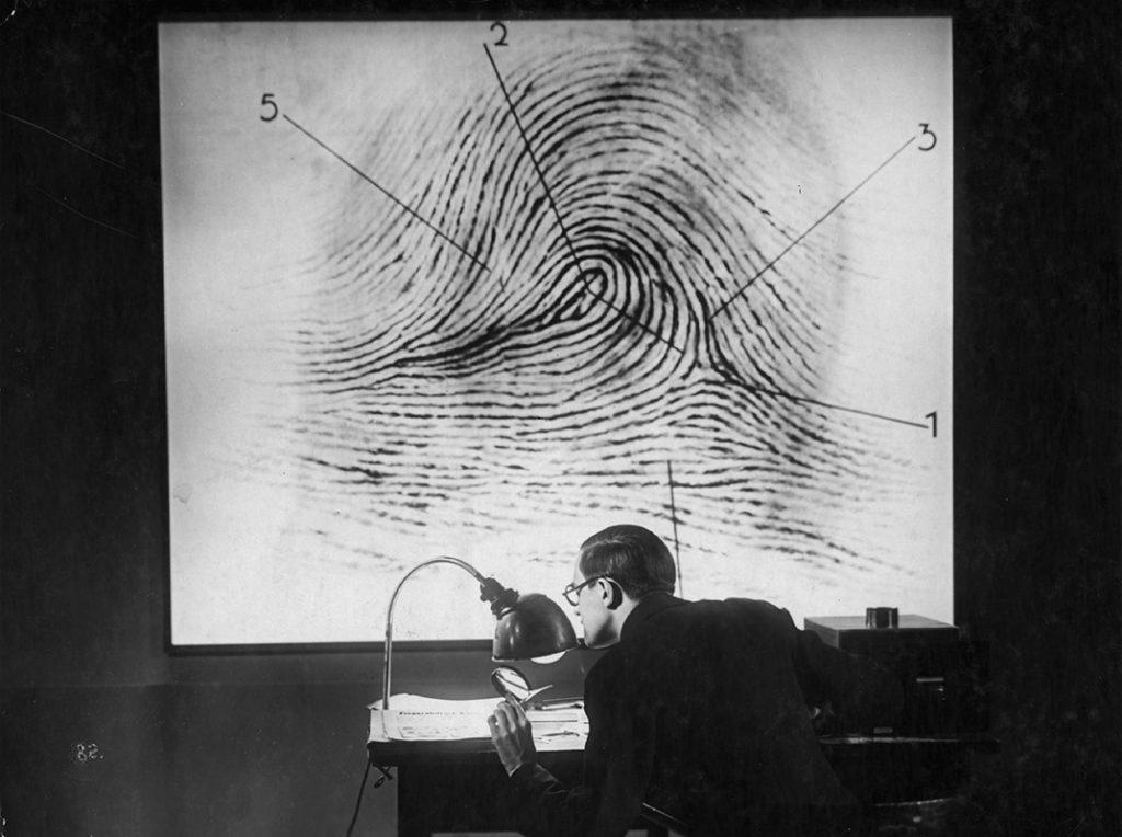 Szenenfoto, M (Fritz Lang, 1931), Quelle: Deutsche Kinemathek – Fotoarchiv, Foto: Horst von Harbou © Deutsche Kinemathek – Horst von Harbou