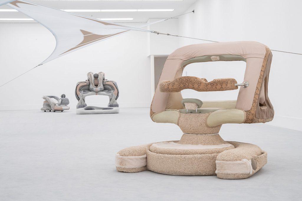 Ausstellungsansicht, Foto: Bastian Geza Aschoff, 2019 © Kunst- und Ausstellungshalle der Bundesrepublik Deutschland GmbH
