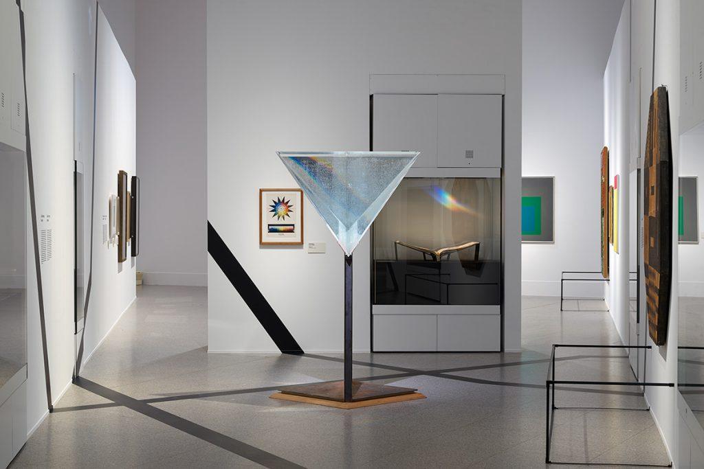 Ausstellungsansicht, Foto: Simon Vogel, 2019 © Kunst- und Ausstellungshalle der Bundesrepublik Deutschland GmbH