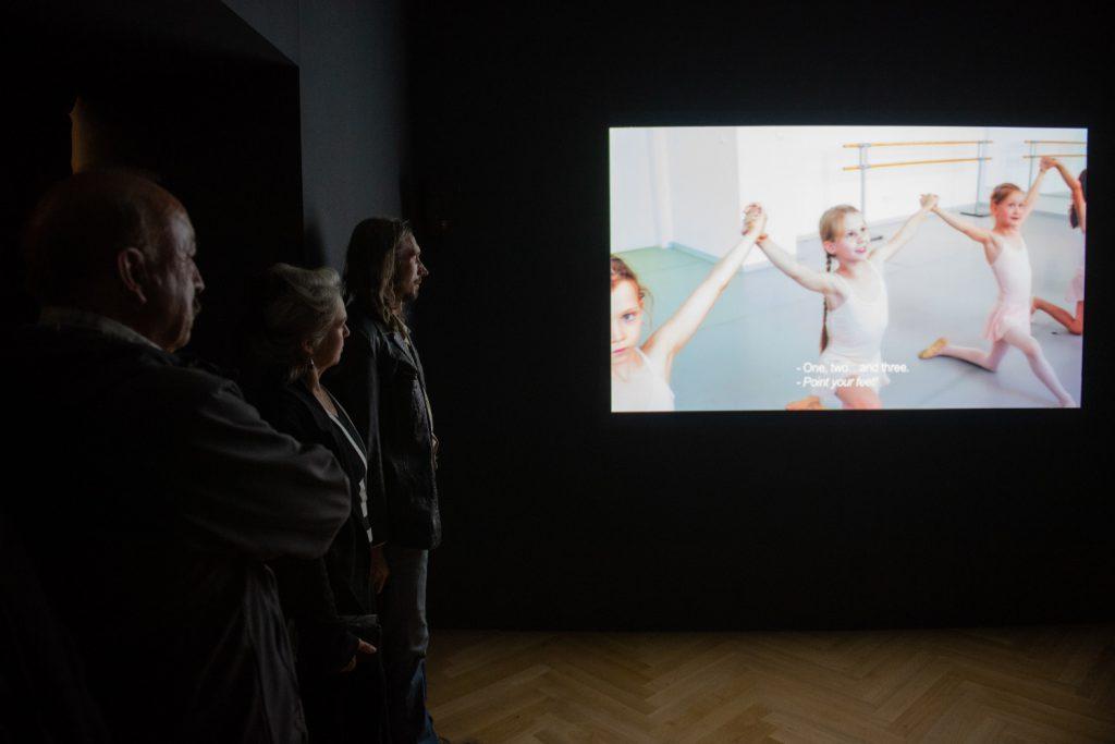 Bundespreis für Kunststudierende – Ausstellungsansicht