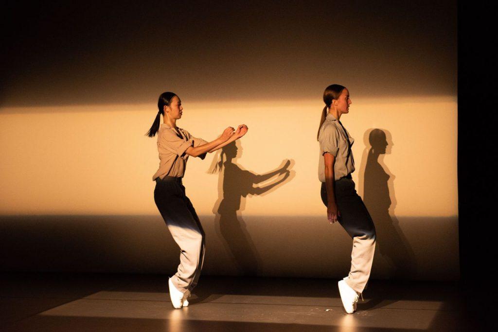Die neue Generation tanzt Fase 2018. Foto © Anne Van Aerschot